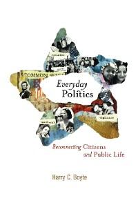 Cover Everyday Politics