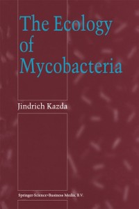 Cover Ecology of Mycobacteria