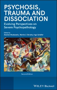 Cover Psychosis, Trauma and Dissociation