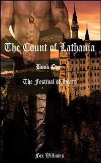 Cover The Festival Of Heart: The Count of Lathania No.1