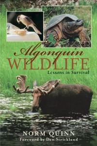Cover Algonquin Wildlife