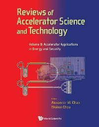 Cover Reviews Of Accelerator Science And Technology - Volume 8: Accelerator Applications In Energy And Security