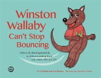 Cover Winston Wallaby Can't Stop Bouncing