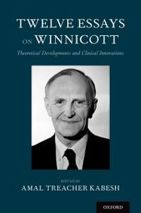 Cover Twelve Essays on Winnicott