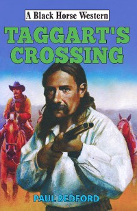 Cover Taggart's Crossing