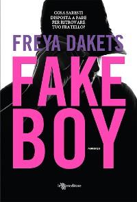 Cover Fakeboy