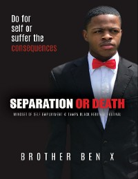 Cover Separation or Death - Mindset of Self Employment At Tampa Black Heritage Festival