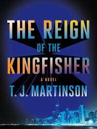 Cover The Reign of the Kingfisher
