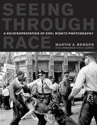Cover Seeing through Race