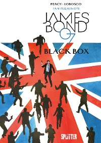 Cover James Bond 007. Band 5