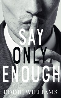 Cover Say Only Enough