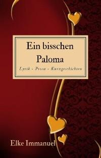 Cover Ein bisschen Paloma