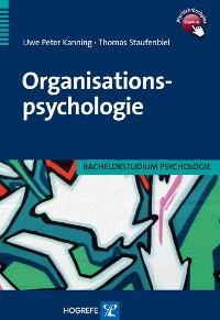 Cover Organisationspsychologie