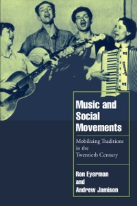 Cover Music and Social Movements