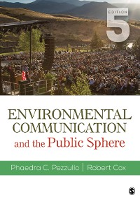 Cover Environmental Communication and the Public Sphere