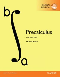 Cover Precalculus, Global Edition