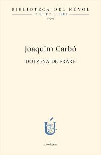 Cover Dotzena de frare