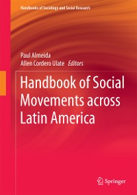 Cover Handbook of Social Movements across Latin America