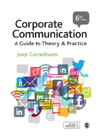 Cover Corporate Communication