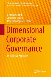 Cover Dimensional Corporate Governance