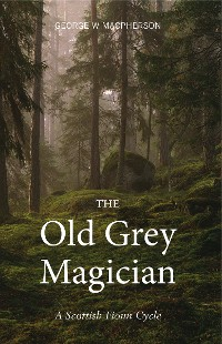 Cover The Old Grey Magician