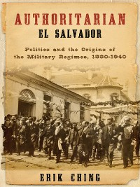 Cover Authoritarian El Salvador