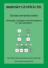 Cover Generationentransfer