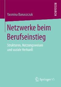 Cover Netzwerke beim Berufseinstieg