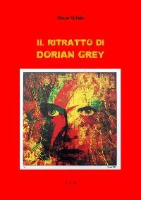Cover Il ritratto di Dorian Grey