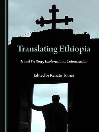 Cover Translating Ethiopia