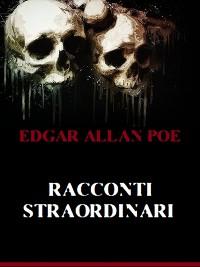 Cover Racconti straordinari