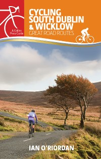 Cover Cycling South Dublin & Wicklow