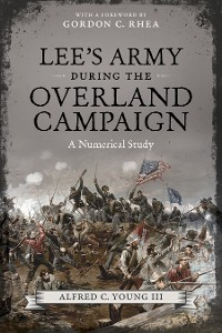 Cover Lee's Army during the Overland Campaign