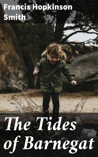 Cover The Tides of Barnegat