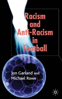 Cover Racism and Anti-Racism in Football