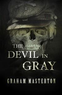 Cover Devil in Gray