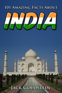 Cover 101 Amazing Facts About India