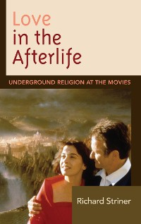 Cover Love in the Afterlife