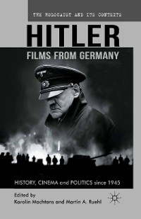 Cover Hitler - Films from Germany
