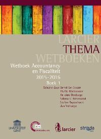 Cover Accountancy en Fiscaliteit