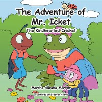 Cover The Adventure of Mr. Icket
