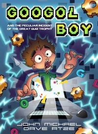 Cover Googol Boy