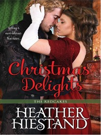Cover Christmas Delights