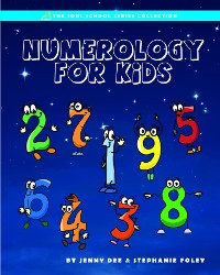 Cover Numerology for Kids