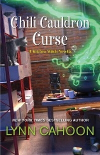 Cover Chili Cauldron Curse