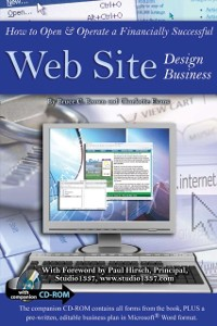 Cover How to Open & Operate a Financially Successful Web Site Design Business