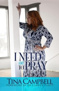 Cover I Need A Day to Pray
