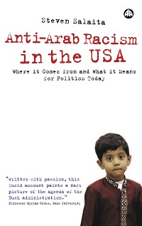 Cover Anti-Arab Racism in the USA