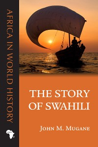 Cover The Story of Swahili