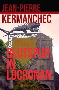 Cover Blutspur in Locronan